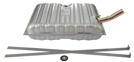 Tanks 1941-48 Chevy Steel Fuel Tank