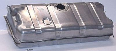 Tanks 1970-72 Corvette Fuel Tank