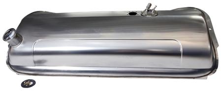 Tanks 1932 Ford Stainless Steel Fuel Tank