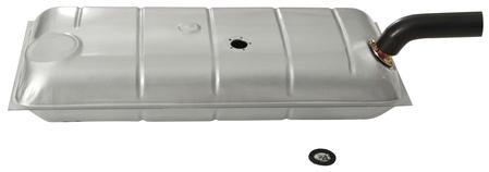 Tanks 1935-36 Chevy Pickup Truck Steel Fuel Tank