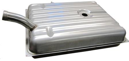 Tanks 1955-56 Ford Passenger Stainless Steel Fuel Tank