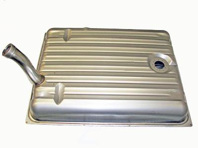Tanks 1955-56 Ford Thunderbird Stainless Steel Fuel Tank
