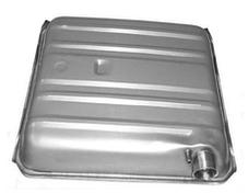 Tanks 1957 Chevy Steel Fuel Tank