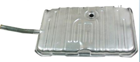 Tanks 1971-72 Chevrolet El Camino and Sprint Fuel Tank
