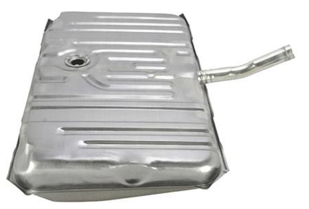 Tanks 1971-72 Chevrolet Monte Carlo Fuel Tank