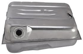 Tanks 1970 Plymouth Barracuda Fuel Tank