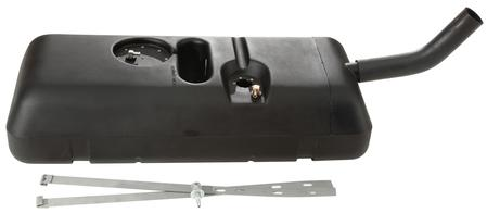 Tanks 1938-39 Chevy Poly Fuel Tank