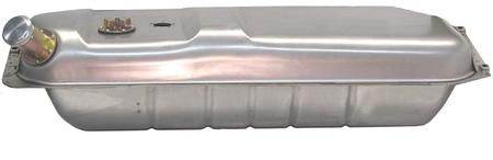 Tanks 1933-34 Ford Stainless Steel Fuel Tank