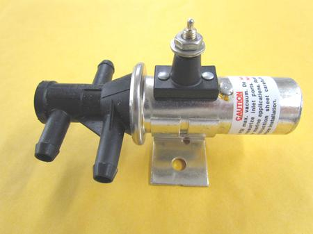 Tanks Saddle Tank Switchover Valve