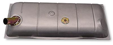 Tanks 1935-36 Chevy Steel Fuel Tank