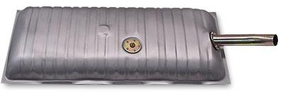 Tanks 1938-39 Chevy Steel Fuel Tank