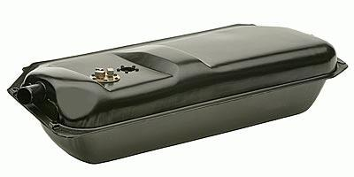 Tanks 1937 Ford Steel and Stainless Steel Fuel Tank
