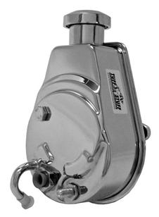 Tuff Stuff Saginaw Universal Power Steering Pump With Keyed Shaft