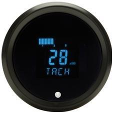 Dakota Digital Round 3-3/8 Inch Performance Tachometer