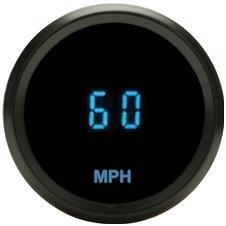 Dakota Digital Mini 2-1/16 Inch Speedometer