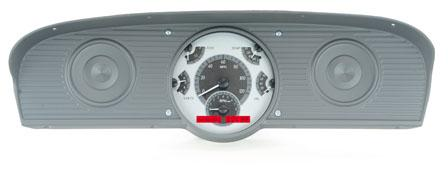 Dakota Digital 1961-1966 Ford Pickup VHX Instruments