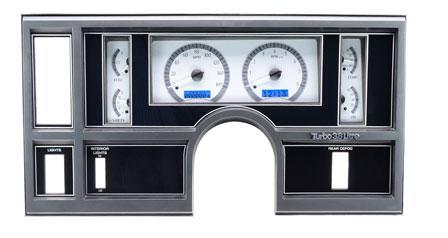 Dakota Digital 1984-1987 Buick Regal VHX Instruments