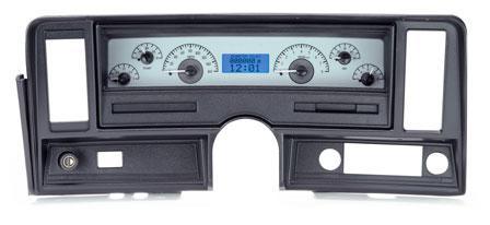Dakota Digital 1969-1976 Chevy Nova VHX Instruments