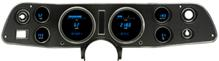 Dakota Digital 1970-1981 Chevy Camaro Digital Instrument Cluster