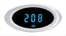Dakota Digital Ion Series - Amplifier Temperature