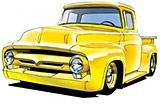Classic Truck Suspension Systems