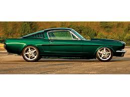 1965-1966 Mustang Gauge Sets