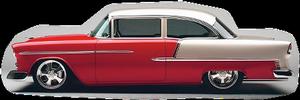 1955-1957 Chevy Retrofit Steering Columns