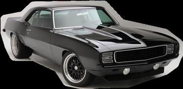 1967-1975 Camaro/Firebird Retrofit Steering Columns