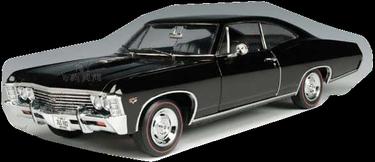 1958-1967 Impala Retrofit Steering Columns