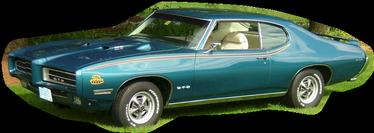 1964-1972 Chevelle/El Camino/GTO Retrofit Steering Columns