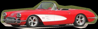 1953-1968 Corvette Retrofit Steering Columns