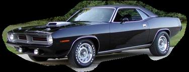 1970-1974 Cuda/Challenger Retrofit Steering Columns