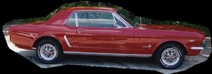 1965-1973 Mustang Gauges