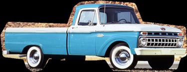 1961 - 1989 Ford Pick Ups and E-Vans Gauges