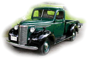 1940 - 1994 Chevy and GMC Pickup-Suburban Gauges