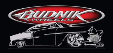 Budnik Wheels