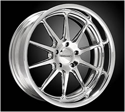 Budnik Wheels - G Series
