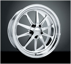 Budnik Wheels - X Series