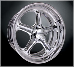 Budnik Wheels - Surfaced Series