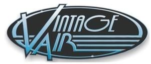 Vintage Air Condensers
