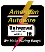 Universal Fit Wiring Harness