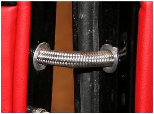 & Door Wire Looms