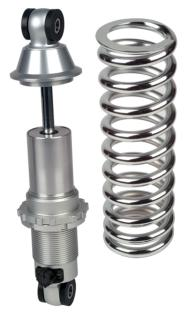 Coil-Over Shocks and Springs