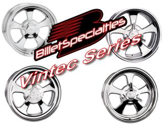 Vintec Series Wheels