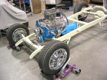 b frame engine2