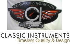 Classic Instruments