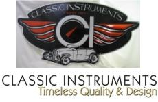 Classic Instruments