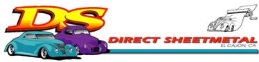 Direct Sheetmetal