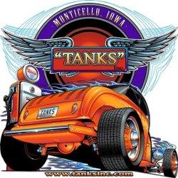 Tanks, Inc.