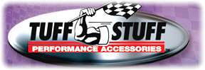 TUFF STUFF Performance Accessories